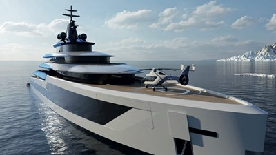 SCINTILLA 6 SCINTILLA 2024 CUSTOM  Motor Yacht Yacht MLS #273609 6
