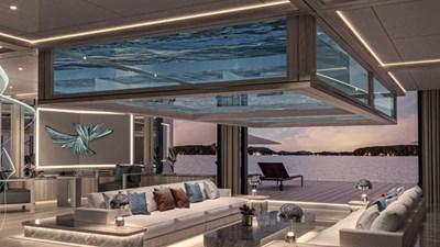 SCINTILLA 4 SCINTILLA 2024 CUSTOM  Motor Yacht Yacht MLS #273609 4