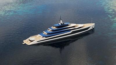 SCINTILLA 7 SCINTILLA 2024 CUSTOM  Motor Yacht Yacht MLS #273609 7