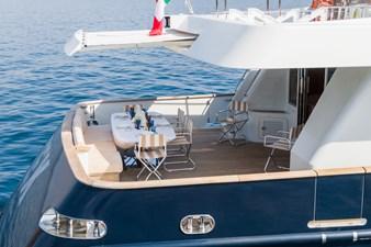 TEX 1 TEX 2002 ROSSI NAVI  Motor Yacht Yacht MLS #273610 1