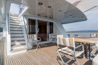 TEX 2 TEX 2002 ROSSI NAVI  Motor Yacht Yacht MLS #273610 2