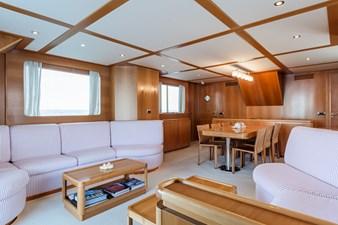 TEX 4 TEX 2002 ROSSI NAVI  Motor Yacht Yacht MLS #273610 4