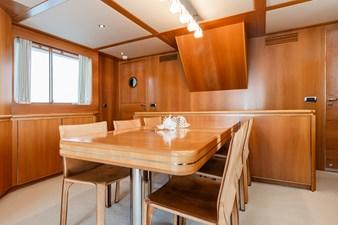 TEX 6 TEX 2002 ROSSI NAVI  Motor Yacht Yacht MLS #273610 6