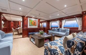AWATEA 3 Main Salon To Starboard