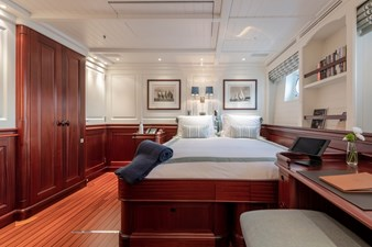 AWATEA 13 Double Convertible Guest Stateroom