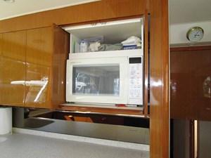 EQUITY VIII 14 Microwave
