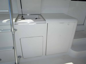 EQUITY VIII 38 Bait Prep Sink