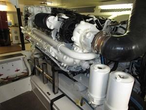 EQUITY VIII 56 Stbd Engine