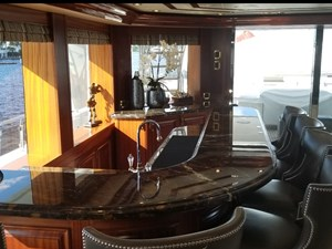 LADY PEGASUS 5 LADY PEGASUS 2011 WESTPORT  Motor Yacht Yacht MLS #273619 5