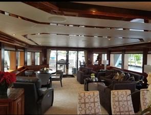 LADY PEGASUS 3 LADY PEGASUS 2011 WESTPORT  Motor Yacht Yacht MLS #273619 3