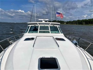 Alexis 2 Alexis 1994 TIARA 4300 Open Cruising Yacht Yacht MLS #273623 2