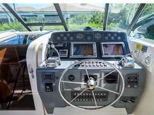 Alexis 5 Alexis 1994 TIARA 4300 Open Cruising Yacht Yacht MLS #273623 5