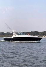 Alexis 1 Alexis 1994 TIARA 4300 Open Cruising Yacht Yacht MLS #273623 1