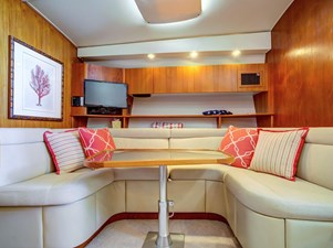 Alexis 6 Alexis 1994 TIARA 4300 Open Cruising Yacht Yacht MLS #273623 6