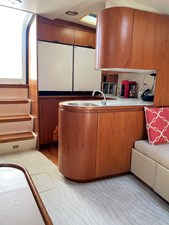 Alexis 7 Alexis 1994 TIARA 4300 Open Cruising Yacht Yacht MLS #273623 7