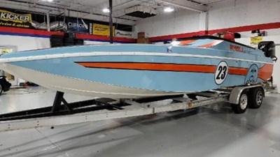 Ocean Express 25 Sport 0 proffff