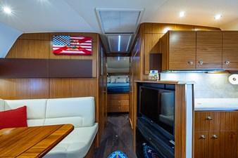 She Salty II 1 Cabin