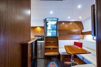 She Salty II 2 Cabin
