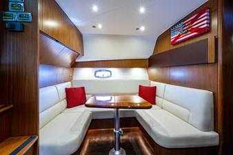 She Salty II 4 Cabin