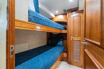 Past Time  8 Port Guest Stateroom