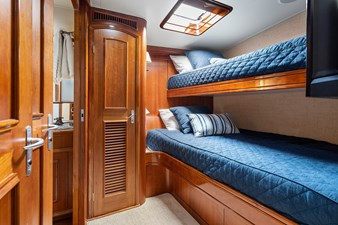 Past Time  10 Starboard Guest Stateroom