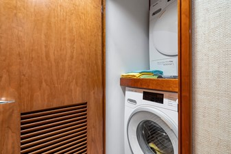 Past Time  14 Washer/Dryer