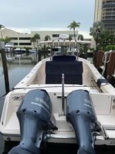 Mistress 1 Mistress 2010 GRADY-WHITE Canyon 336 Sport Fisherman Yacht MLS #273645 1