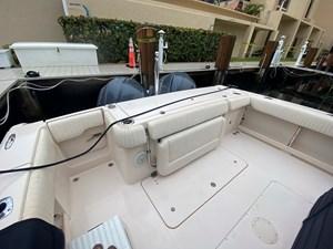 Mistress 2 Mistress 2010 GRADY-WHITE Canyon 336 Sport Fisherman Yacht MLS #273645 2