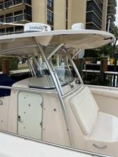 Mistress 5 Mistress 2010 GRADY-WHITE Canyon 336 Sport Fisherman Yacht MLS #273645 5