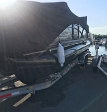 Regency DL3 6 Regency DL3 2021 REGENCY  Trawler Yacht Yacht MLS #273646 6