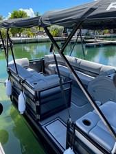 Regency DL3 5 Regency DL3 2021 REGENCY  Trawler Yacht Yacht MLS #273646 5