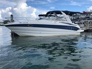 Crownline 27 2005 1 Crownline 27 2005 2005 CROWNLINE  Motor Yacht Yacht MLS #273648 1