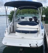 Crownline 27 2005 5 Crownline 27 2005 2005 CROWNLINE  Motor Yacht Yacht MLS #273648 5