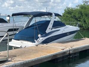 Crownline 27 2005 4 Crownline 27 2005 2005 CROWNLINE  Motor Yacht Yacht MLS #273648 4