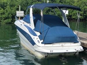 Crownline 27 2005 6 Crownline 27 2005 2005 CROWNLINE  Motor Yacht Yacht MLS #273648 6