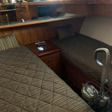 MidKnight 18 026 - Guest Stateroom