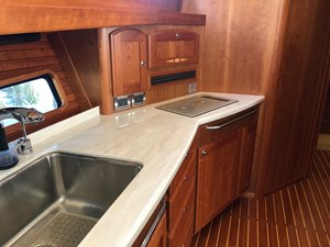Rowe Boat 11 Large Stainless Sink