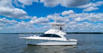 Top Shot 0 Ocean Yachts 40 - Top Shot