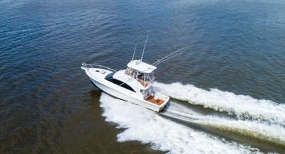 Top Shot 30 Ocean Yachts 40 - Top Shots