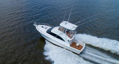 Top Shot 31 Ocean Yachts 40 - Top Shots