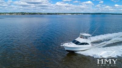 Top Shot 32 Ocean Yachts 40 - Top Shots