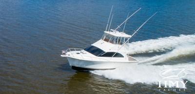 Top Shot 33 Ocean Yachts 40 - Top Shots