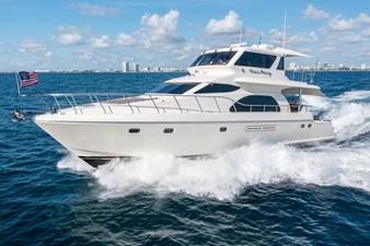 Miss Penny 4 Miss Penny 2007 HAMPTON YACHTS  Motor Yacht Yacht MLS #273687 4