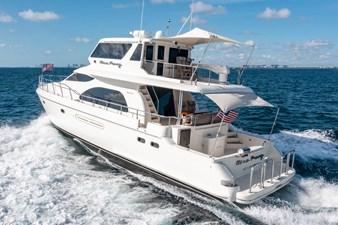 Miss Penny 2 Miss Penny 2007 HAMPTON YACHTS  Motor Yacht Yacht MLS #273687 2