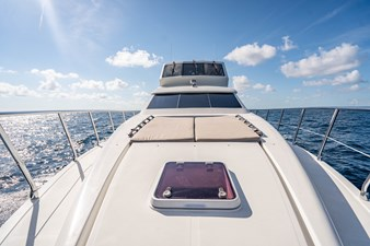 Miss Penny 7 Miss Penny 2007 HAMPTON YACHTS  Motor Yacht Yacht MLS #273687 7