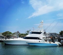 Viking 74 0 Viking 74 2007 VIKING  Motor Yacht Yacht MLS #273689 0