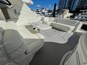 Dock Holiday 7 Dock Holiday 1999 SEA RAY 540 Sundancer Cruising Yacht Yacht MLS #273691 7