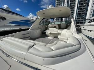 Dock Holiday 6 Dock Holiday 1999 SEA RAY 540 Sundancer Cruising Yacht Yacht MLS #273691 6