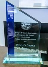 Cygnus II 71 70_2783040_cygnus_ii_show_award
