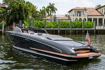 Tini 4 Tini 2013 RIVA Iseo Cruising Yacht Yacht MLS #273702 4